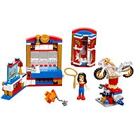 LEGO Girls 41235 Wonder Woman ™ a jej izbu - Stavebnica