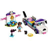 LEGO Friends 41301 Prehliadka šteniatok - Stavebnica