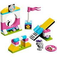 LEGO Friends 41303 Ihrisko pre šteniatka - Stavebnica