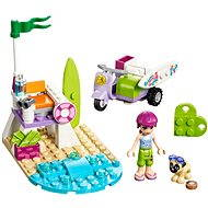 LEGO Friends 41306 Mia a plážový skúter - Stavebnica