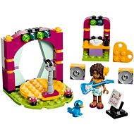 LEGO Friends 41309 Andrea a jej hudobné duet - Stavebnica