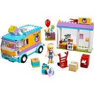LEGO Friends 41310 Darčeková služba v mestečku Heartlake - Stavebnica