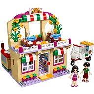 LEGO Friends 41311 Pizzerie v mestečku Heartlake - Stavebnica