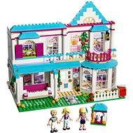 LEGO Friends 41314 Stephanie a jej dom - Stavebnica