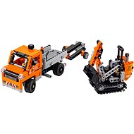 LEGO Technic 42060 Cestári - Stavebnica