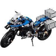 LEGO Technic 42063 BMW R 1200 GS Adventure - Stavebnica