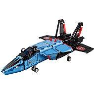 LEGO Technic 42066 Závodné stíhačka - Stavebnica