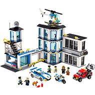 LEGO City 60141 Policajná stanica - Stavebnica
