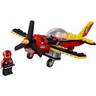 LEGO City 60144 Závodné lietadlo - Stavebnica