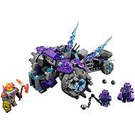 LEGO Nexo Knights 70350 Traja bratia - Stavebnica