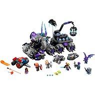 LEGO Nexo Knights 70352 Jestrovo mobilné ústredia (HEAD) - Stavebnica