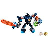 LEGO Nexo Knights 70362 Clay v bojovom obleku - Stavebnica