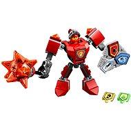 LEGO Nexo Knights 70363 Macy v bojovom obleku - Stavebnica