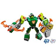 LEGO Nexo Knights 70364 Aaron v bojovom obleku - Stavebnica