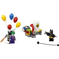 LEGO Batman Movie 70900 Jokerův útek v balóne - Stavebnica