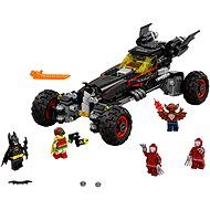 LEGO Batman Movie 70905 Batmobil - Stavebnica