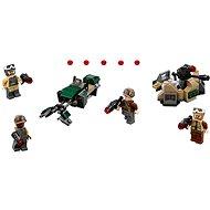 LEGO Star Wars 75164 Bojový balíček vojakov povstalcov - Stavebnica