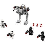 LEGO Star Wars 75165 Bojový balíček vojakov Impéria - Stavebnica