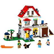 LEGO Creator 31069 Modulárne rodinná vila - Stavebnica