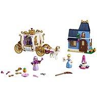 LEGO Disney Princess 41146 Popoluškin čarovný večer - Stavebnica