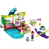 LEGO Friends 41315 Surferské potreby v Heartlake - Stavebnica