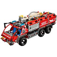 LEGO Technic 42068 Letiskové záchranné vozidlo - Stavebnica