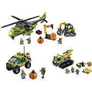 LEGO City 66540 Sopeční prieskumníci 3 v 1 - Stavebnica