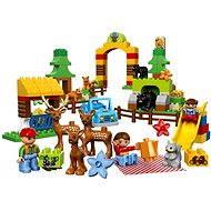 LEGO DUPLO 10584 Lego Ville, Lesopark - Stavebnica