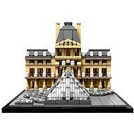 LEGO Architecture 21024 Louvre - Stavebnica