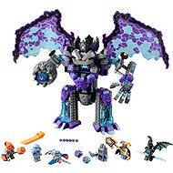 LEGO Nexo Knights 70356 Úžasne ničivý Kamenný kolos - Stavebnica