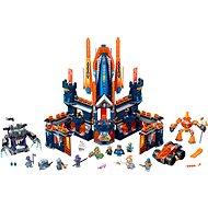 LEGO Nexo Knights 70357 Hrad Knighton - Stavebnica