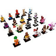 LEGO Minifigures 71017 Lego Batman Film - Stavebnica
