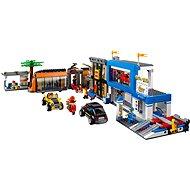 LEGO City 60097 Námestie v meste - Stavebnica