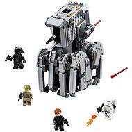 LEGO Star Wars 75177 Ťažký prieskumný chodec Prvého rádu