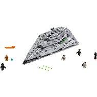 LEGO Star Wars 75190 Hviezdny deštruktor Prvého rádu - Stavebnica