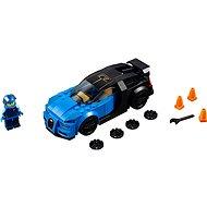LEGO Speed Champions 75878 Bugatti Chiron - Stavebnica