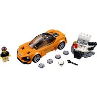 LEGO Speed Champions 75880 McLaren 720S - Stavebnica