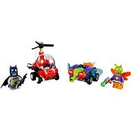 LEGO Super Heroes 76069 Mighty Micros: Batman vs. Killer Moth - Stavebnica