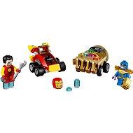 LEGO Super Heroes 76072 Mighty Micros: Iron Man vs. Thanos - Stavebnica