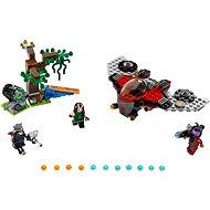 LEGO Super Heroes 76079 Útok Ravagera - Stavebnica