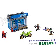 LEGO Super Heroes 76082 Krádež bankomatu - Stavebnica