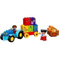 LEGO DUPLO 10615 Moja prvá stavebnica, Môj prvý traktor - Stavebnica