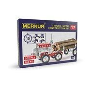 Merkur kamión - Stavebnica