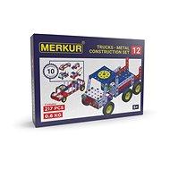 Merkur odťahový voz - Stavebnica