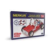 Merkur buggy - Stavebnica