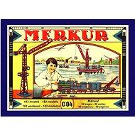 Merkur CLASSIC C 04 - Stavebnica