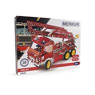Merkur Fire set - Stavebnica