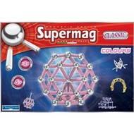 SUPERMAG - Klasik - Magnetická stavebnica