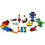 LEGO Classic 10693 Tvorivé doplnky - Stavebnica