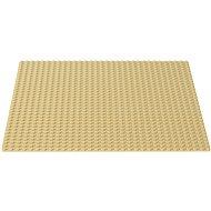 LEGO Classic 10699 Piesková podložka na stavanie - Stavebnica